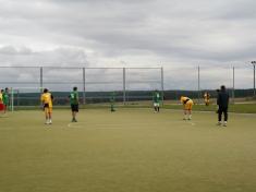 pouť Velký Malahov - fotbal