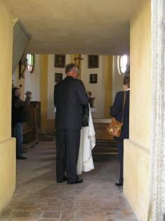 Odhalení pomníku Hansi Kudlichovi