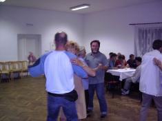 Setkání důchodců 23.9.2006